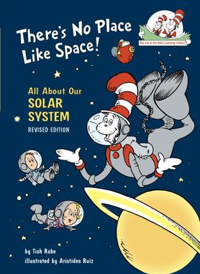 There's No Place Like Space : All about Our Solar System