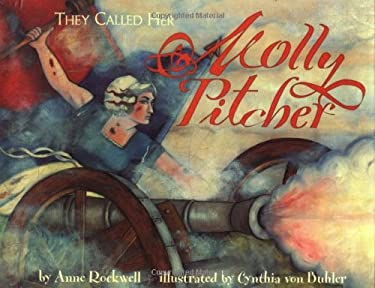 They Called Her Molly Pitcher 9780679891871