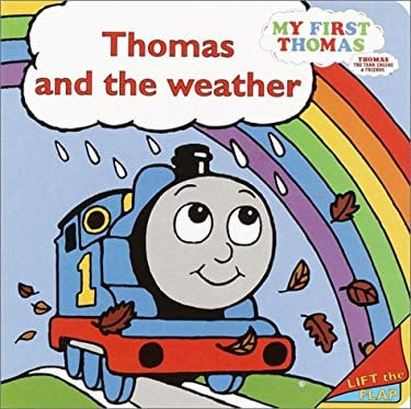 Thomas and the Weather 9780679890041