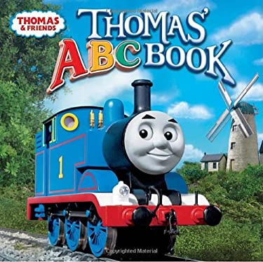 Thomas's ABC Book 9780679893578