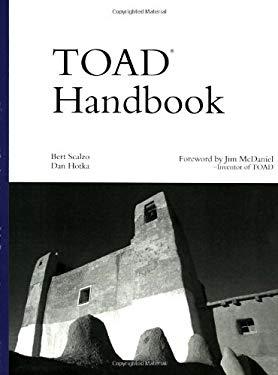 Toad Handbook 9780672324864