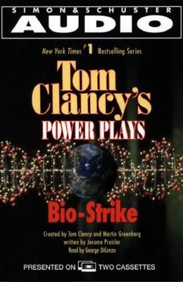 Tom Clancy's Power Plays: Bio-Strike