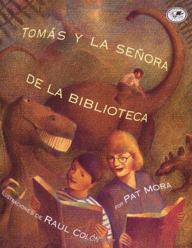 Tomas y La Senora de La Biblioteca = Tomas & the Library Lady 9780679841739