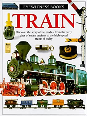 Train 9780679816843