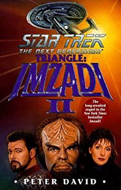 Triangle: Imzadi II 9780671025328