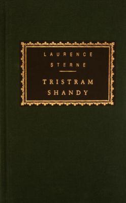 Tristram Shandy 9780679405603