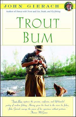 Trout Bum 9780671644130