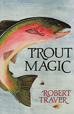 Trout Magic 9780671661946