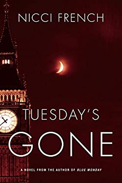 Tuesday's Gone: A Frieda Klein Novel 9780670025671