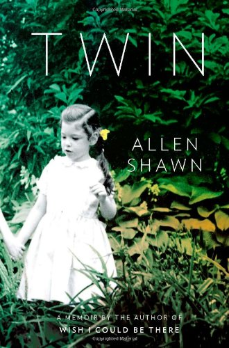Twin: A Memoir 9780670022373