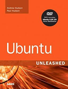 Ubuntu Unleashed [With CDROM] 9780672329098