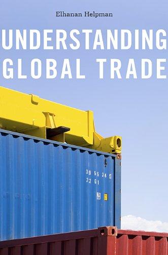 Understanding Global Trade 9780674060784