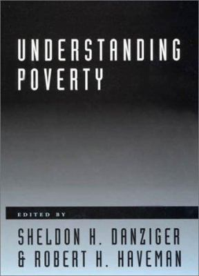 Understanding Poverty 9780674007673