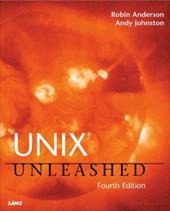 Unix Unleashed 2449097