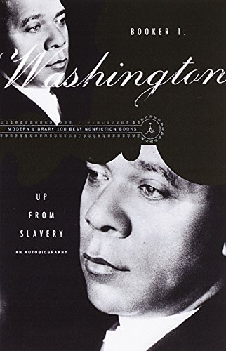 Up from Slavery: An Autobiography 9780679640141
