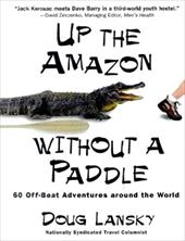 Up the Amazon Without a Paddle 2419847