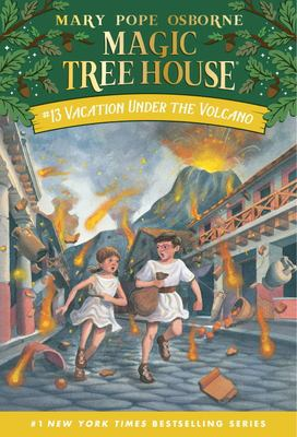 Vacation Under the Volcano 9780679890508