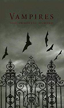 Vampires: The Immortal Damned 9780670029723