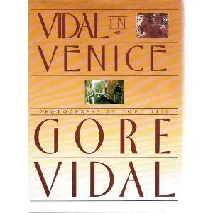Vidal in Venice