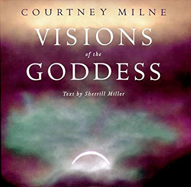 Visions of the Goddess 9780670874392