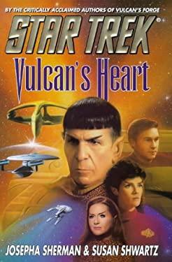 Vulcan's Heart 9780671015442