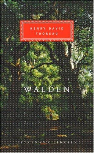 Walden 9780679418962
