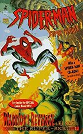 Warriors Revenge Spider Man Super Thriller 8 2414880