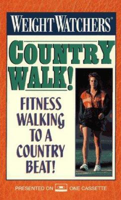 Weight Watchers Country Walk! 9780671523022
