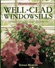Well-Clad Windowsills: Houseplants for Four Exposures 9780671850159