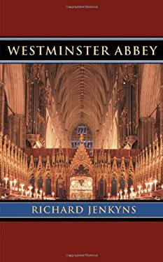 Westminster Abbey 9780674017160