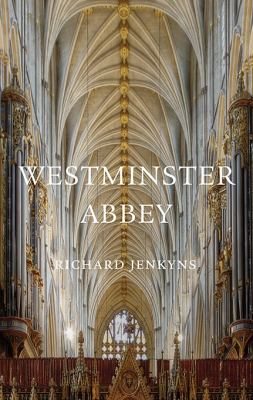 Westminster Abbey 9780674061972