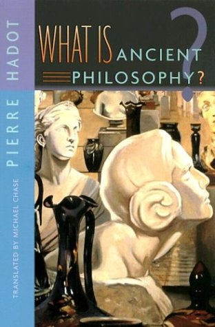 What Is Ancient Philosophy? 9780674013735