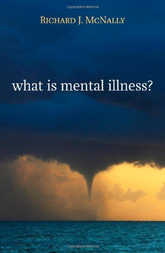 What Is Mental Illness? 9780674046498