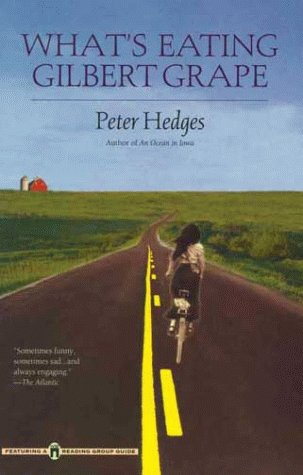 What's Eating Gilbert Grape 9780671038540