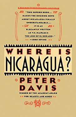 Where Is Nicaragua 9780671657208