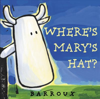 Where's Mary's Hat 9780670036011