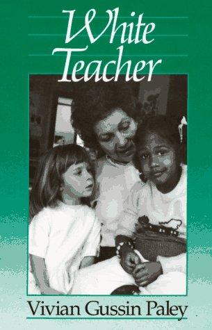 White Teacher: , 9780674951860