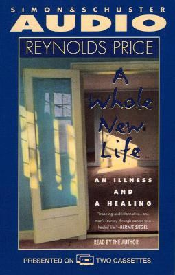Whole New Life: An Illness and a Healing 9780671521325
