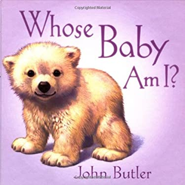 Whose Baby Am I? 9780670896837