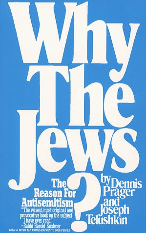 Why the Jews? 9780671556242