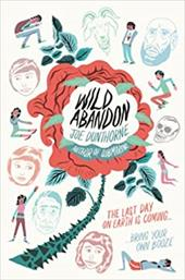 Wild Abandon 21282713