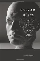 William Blake on Self and Soul