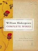 William Shakespeare Complete Works 9780679642954