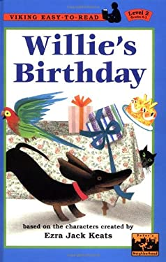 Willie's Birthday 9780670889433