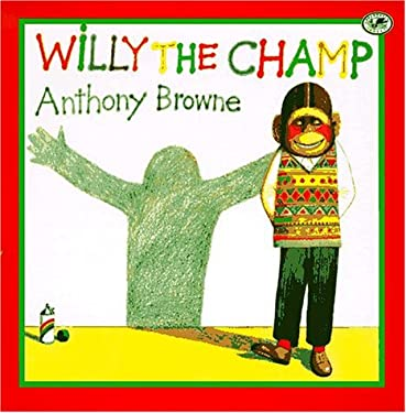 willy the champ book review