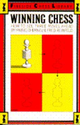 Winning Chess 9780671211141