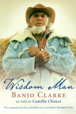 Wisdom Man 9780670040780