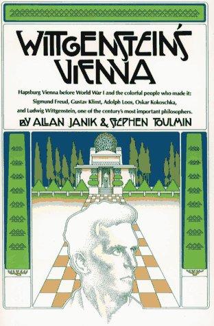 Wittgenstein's Vienna 9780671217259