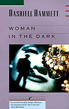 Woman in the Dark 9780679722656