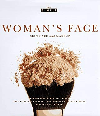 Woman's Face: Skin Care and Makeup 9780679445784